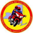 NY District Logo
